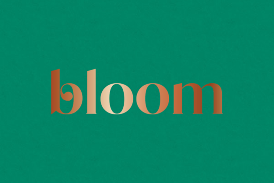 Welcome To Bloom…