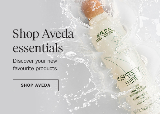 Shop Aveda at Bloom Lifestyle